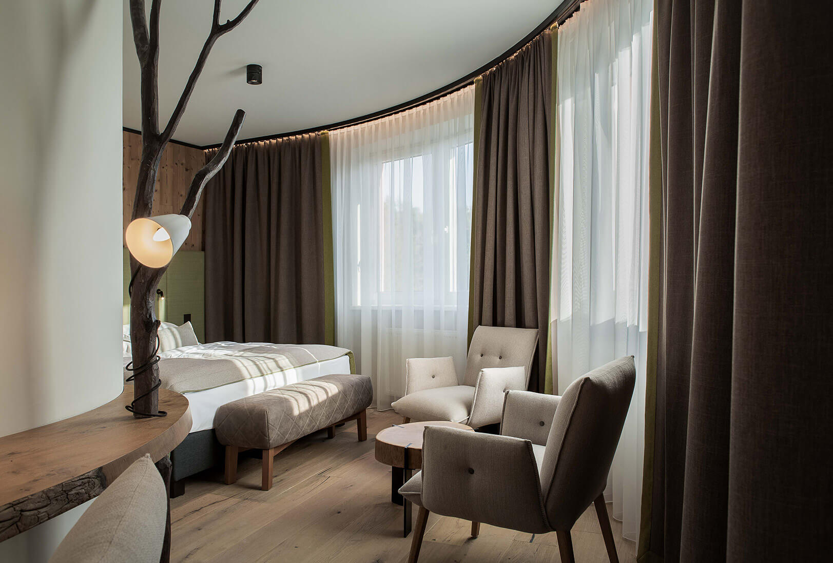 Hotel Sole-Felsen-Bad ****